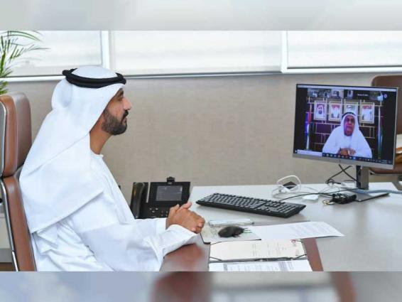 ADAFSA, UAEU to boost cooperation in providing training, conducting research and studies
