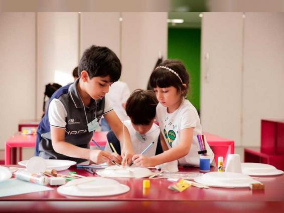 Dubai Culture launches creative summer camp: 'Our summer is Art & Culture'