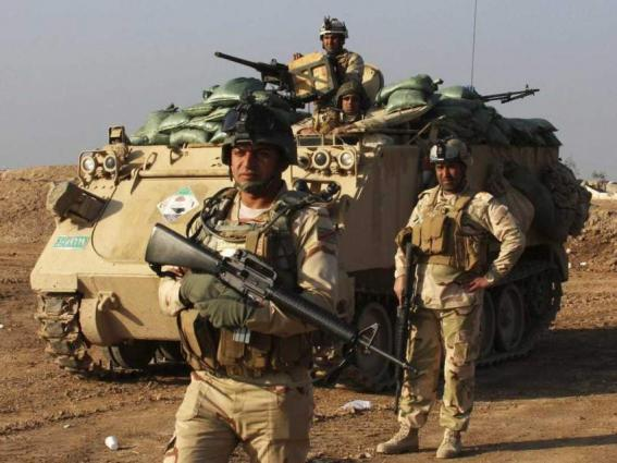 Iraqi Security Forces Detain 8 IS Terrorists in Northern Kirkuk Province - Ministry