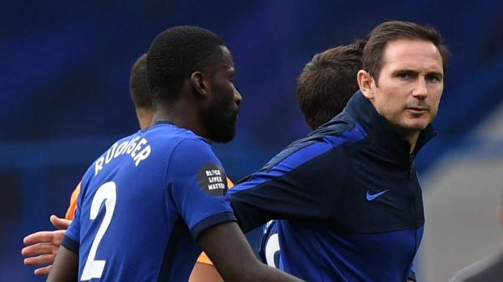 FA Cup win would be 'small step' in Lampard's plan for Chelsea