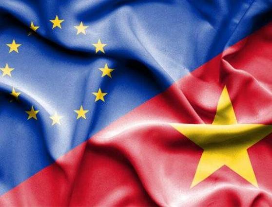 EU-Vietnam trade deal begins Saturday