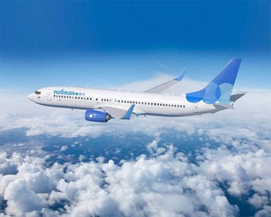 Russian Airline Pobeda to Start Flights From Moscow to Turkey's Dalaman on September 2