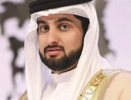 Ahmed Bin Mohammed announces decision to postpone 11th MBR Creati ..