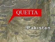 Two die in Quetta truck-car collision