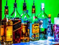 Drinks giant Diageo posts hefty drop in annual profits