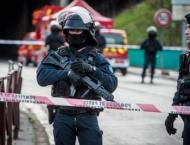 Man Killed in 6th Shooting Incident Since June in French City of  ..