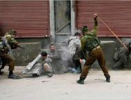 MPA warns India against brutalities in IIOJK