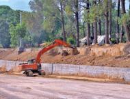 Rawalpindi Development Authority inaugurates construction of thre ..