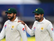 Pakistan captain Azhar backs Babar Azam to shine in England Tests ..