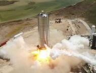 SpaceX's Starship Prototype Makes 1st Successful Test Flight - Re ..