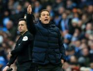 History will not repeat itself, vows Fulham boss Parker