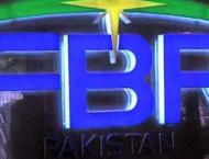 FBR clarifies report about reform process