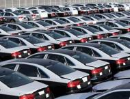 Imported car sales rise 1.7 pct in July amid pandemic