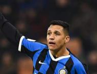 Sanchez joins Inter Milan from Man United on free transfer