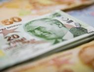 Turkish lira hits record low as forex reserves dwindle