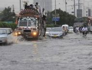 Heavy downpour may generate urban flooding in Karachi, Hyderabad: ..