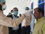 Corona virus situation in Punjab improving speedily