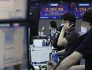 Asia markets hit as Congress wrangles, China-US tensions simmer