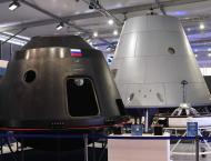 Russian Future Oryol Spacecraft for Lunar Missions 4 Times Cheape ..