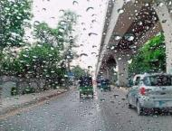 More rain expected in provincial capital