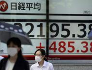 Asian markets extend gains with eyes on trade talks, stimulus