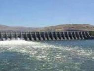 IRSA releases 270,400 cusecs water