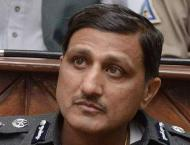 IGP reviews security plan for Muharram, eight districts declared  ..