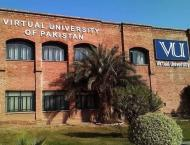 Virtual University conducts online admission test of GIKI