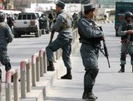 Four Killed in Afghanistan Blast Purportedly Targeting Local Secu ..