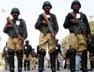 Independence Day festivities: Rwp police to deploy over 1600 cops ..