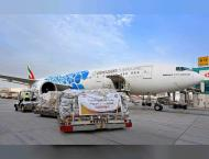 Emirates launches an airbridge between Dubai and Lebanon dedicati ..