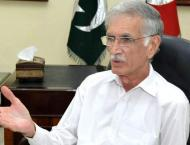 Pakistan enjoys friendly ties with Australia: Pervez Khattak