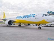 Cebu Pacific to resume domestic passenger flights in and out Mani ..