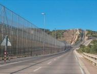 Migrant dies in mass border crossing into Spanish enclave
