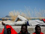 One Migrant Dead as 300 People Attempt to Enter Spain's Melilla F ..