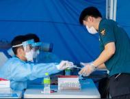 Fiji Tightens Quarantine as Coronavirus Cases Rise in Asia Pacifi ..
