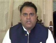 Fawad Ch terms issuance of Sehat Insaf Card to KP people a big su ..