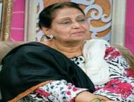 Multan Radio to name studio after Surayya Multanikar