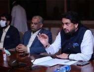 Afridi urges UN, OIC to form fact finding commissions to probe re ..