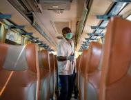 Rwanda, Uganda threaten new lockdowns as virus cases surge