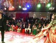 Dance video of Hira Mani and Yasir Hussain goes viral