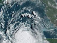 'Unsurvivable' storm surge feared as Hurricane Laura nears US
