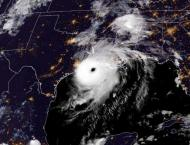 'Extremely dangerous' Hurricane Laura batters southern US states ..