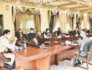 Chinese investors Met with PM to Expressed their Commitment to en ..