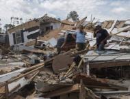 Hurricane Laura leaves six dead in Louisiana but less damage than ..