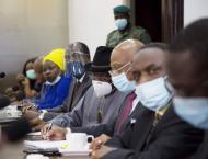 W.African bloc demands civilian transition in Mali, elections in  ..