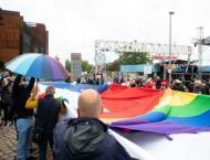 Walesa warns Poles over 'populism' as Solidarity marks 40 years