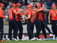 England squads for Australia T20s and ODIs