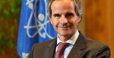 IAEA supports UAE in its nuclear power ambitions, says IAEA Diretor-General