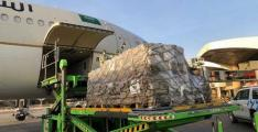 KSrelief sends the first Saudi airlift planes to Lebanon to help victims of Beirut Port explosion